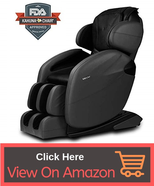 10 Best Kahuna Massage Chairs Reviews Amp Buyer S Guide Your Best Massage Chair