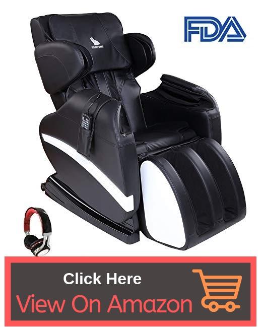 12 Best Massage Chairs Under 1000 - Your Best Massage Chair-9976